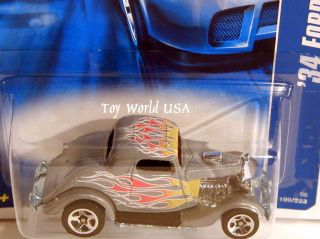 Hot Wheels 2006 Mainline die cast vehicle. This item is on a FULL