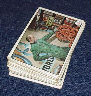 1966 Original 20th Century Fox Batman Card Lot 18 191112