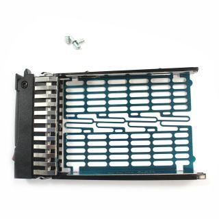 New HP 2 5 SAS SATA Tray HDD Hard Drive Caddy 378343 002 G5 G5p G4