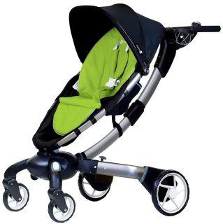 4MOMS Origami Stroller Color Kit in Green Brand New