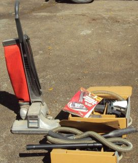 vintage kirby vacuums in Vintage Vacuums