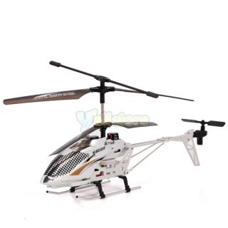 Channel RC Helicopter RTF 3 5CH Infrared Remote Control Heli Toy