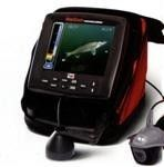 LX 9 Digital Sonar Camera System 8 LCD Dual Beam w OSD Camera