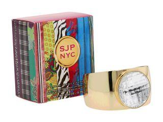 Sarah Jessica Parker SJP NYC Limited Edition Solid Perfume Bracelet