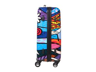 Heys Britto Collection   Blossom 26 Spinner Case