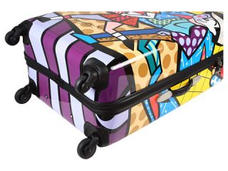 Heys Britto Collection   Spring Love 30 Spinner Case