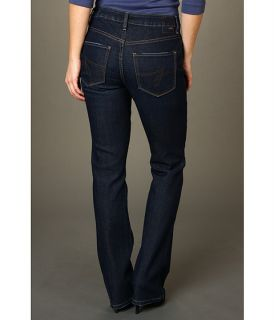 Jag Jeans Petite Petite Lucy Low Rise Narrow Boot in Blue Raven $69.00