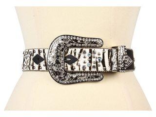 sale nocona diamond concho double stud belt $ 85 00
