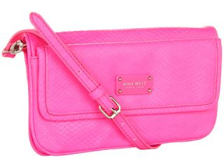 nine west can t stop shopper crossbody small $ 40