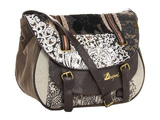Desigual Bols Puntilla Marron   Zappos Free Shipping BOTH Ways