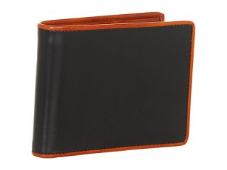 Bosca Montreal Collection   Continental ID Wallet $125.00