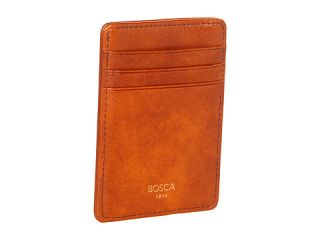 Leather Collection   Deluxe Front Pocket Wallet $63.00