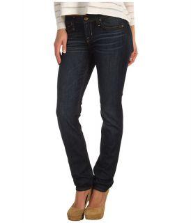 Big Star Bridgette Low Rise Slim Straight Leg Jean in 5 Year Dust $136