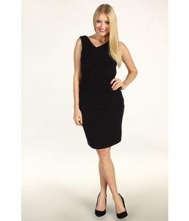 Calvin Klein Shift Dress With Asymmetric Pleats $71.99 $108.00 SALE