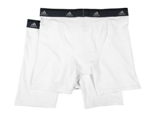 adidas Sport Performance ClimaLite® 2 Pack Boxer Brief   Zappos