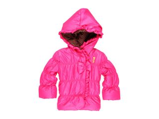 Juicy Couture Kids Bow Puffer Coat (Infant) $110.99 $158.00 SALE