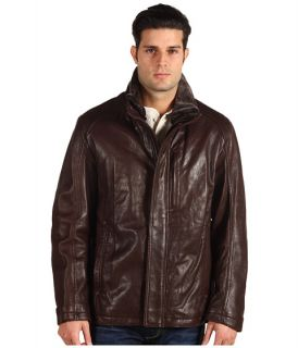 marc new york by andrew marc newman leather jacket $