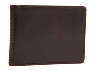 Bosca   Old Leather New Fashioned Collection   Small Bifold Wallet