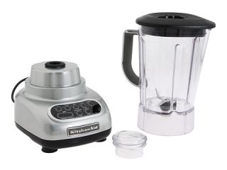 Polycarbonate Pitcher; KitchenAid KSB560 5 Speed Blender With 56 oz.