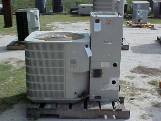 Unit Frigidaire 2 Ton Split Unit R22 Heat Pump L K