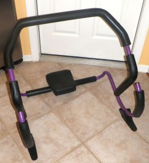 Purple AB Roller Plus Original Abdominal Machine