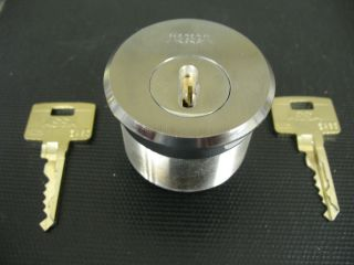 ASSA MOGUL LOCK CYLINDER HIGH SECURITY LOCKSMITH HARDWARE KEYS