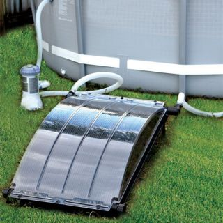 Smartpool Above Ground Swimming Pool Solar Arc Pool Heater System
