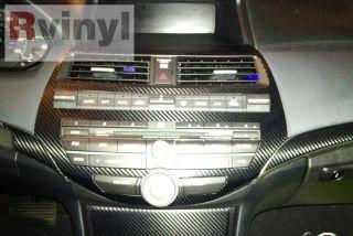 Dash Kit Decal Auto Interior Trim Honda Accord Sedan 2008 2012