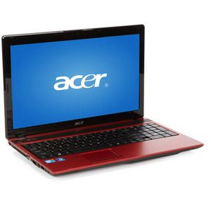 Acer Aspire AS5742 7620 Intel Core i3 370M Notebook Laptop Computer 15