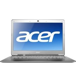 Acer Aspire S3 951 2464G25NSS 13 LED Notebook 4 GB RAM 256 GB SSD LX
