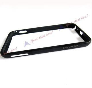 Premium Aluminium Metal Bumper Case for Samsung Galaxy Note i9220