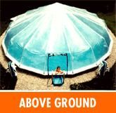 28 SWIMMING POOL SUN DOME SOLAR HEATER ABOVE GROUND