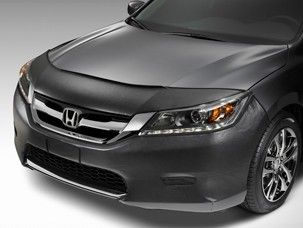 2013 13 Honda Accord Sedan Front Nose Mask Bra 08P35 T2A 100