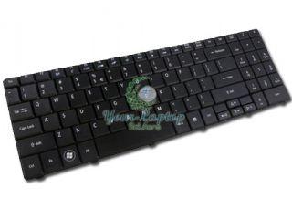 Genuine New Acer Aspire 5516 5517 5334 5534 Laptop Black US Keyboard