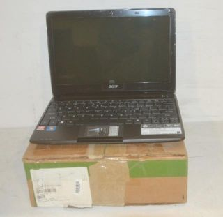 Acer Aspire One 722 Dual Core 500GB 10 1 Netbook
