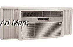 Frigidaire 8 000 BTU Window Air Conditioner FRA086AT7