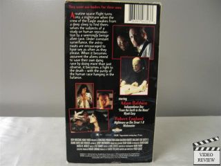 Star Quest 2 VHS Adam Baldwin Robert Englund Duane Davis Kate Rodger