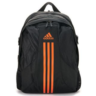 Brand New Adidas CR BTS Power Unisex Backpack Book Bag in Black X18935