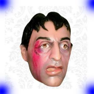 New Rocky Balboa Licensed Adult Halloween Mask Costume