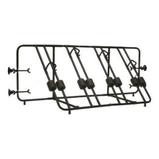 Advantage Sports Rack Truck Bed Rack 4 Bike Carrier 2025
