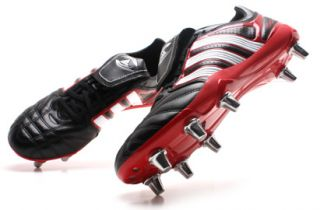 Adidas adiPURE Regulate Low Wide Fit SG Rugby Boots