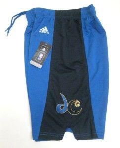 nba adidas washington wizards youth road blue shorts