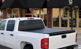 Stepside Ford Access Sport Tonneau Truck Bed Cover