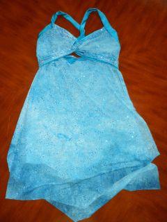 Lyrical Contemporary Ballet Costume Dress Adult Medium 177279