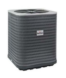 SEER 5 Ton Cengtral Air Conditioning Condenser R410A Condensing Unit