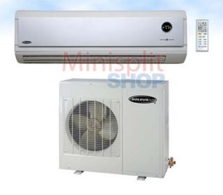 12000 Mini Split Air Conditioner A C Heat Pump Inverter