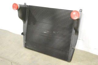 Peterbilt Heavy Duty Truck Charge Air Cooler 05 18731