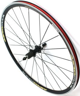 Aeromax Race Road Wheelset Road Bike 700c Aero Clincher Alloy Shimano