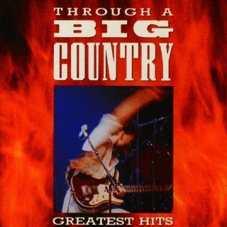 Best of Big Country Greatest Hits CD 80s New Wave Eighties Pop oldies