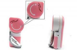 USB Mini Handheld Air Conditioner Cooler Fan Summer Gift